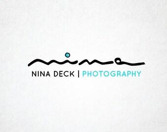 Custom Signature, Handwritten logo, Initials Logo, Hand drawn letters, Custom logo design, Customizable logo, Photography Logo, Signature