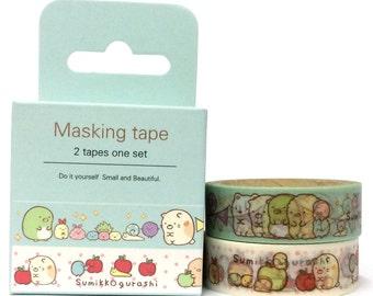 Washi Tape (4.9m) 2pc Set ST313123