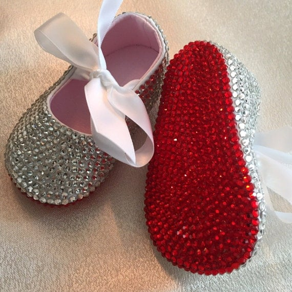 chaussure louboutin pour bebe