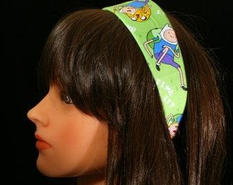Adventure Time Headband