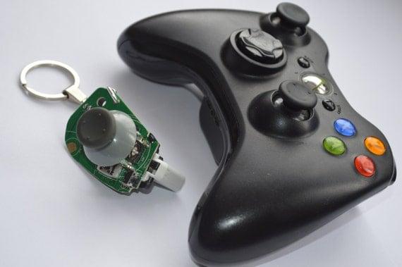 Xbox 360 Controller An...