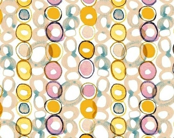 Sunnyside - by Sara Franklin for Windham Fabrics - Rings 40659-4 - sold by the yard