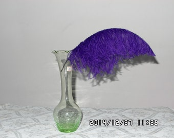 100pcs  Ostrich Feather Plume for Wedding centerpieces,