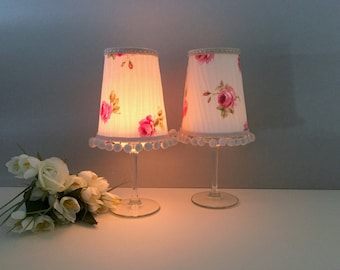 Candle Holder Wedding Table Decorations, Wedding Decorations, Wedding Lights, Wedding Table Centerpiece, Shabby Chic Decorations