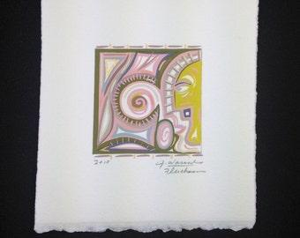 original art, small painting, abstract original, contemporary art