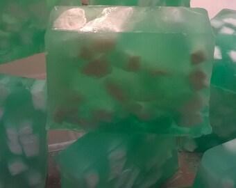 Sea Of Lemongrass w/ Avacado Soap