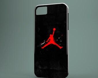 Michael Jordan 23 Air Jordan Bulls Chicago silicone case on any phone and iPhone NBA style, Samsung, Motorola, Sony, LG, Ipad acs40
