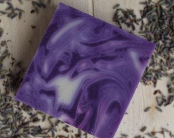 Vegan Handmade All-Natural Soap