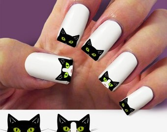 how to cut kitten nails