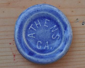 Athens, Ga  - Bottle Magnet