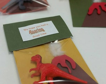 Dinosaur party favor. dinosaur toy plastic dinosaur boys dino party favor