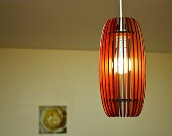 Wooden Lamp Shade/Pendant
