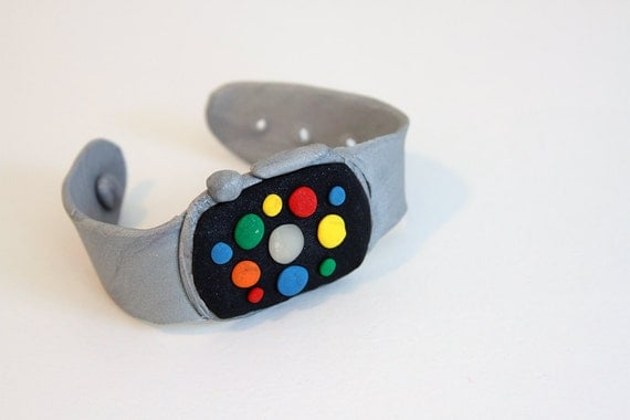 Apple Watch For Poor People