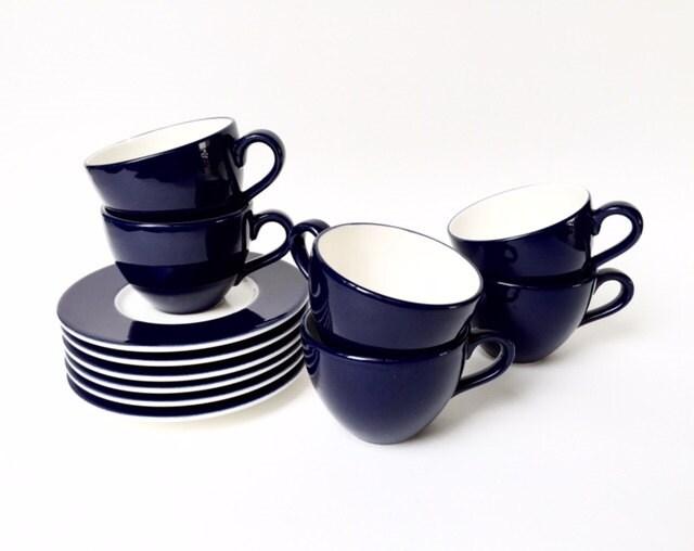Utensili da cucina vintage ceramica bianca blu p made in - Elenco utensili da cucina ...