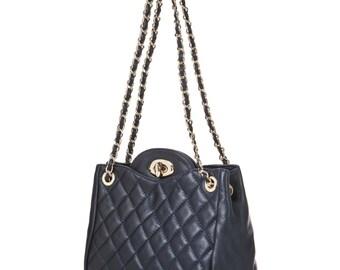 Joye, Larth Anina genuine leather handbag