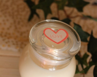 Very Vanilla Soy Candle