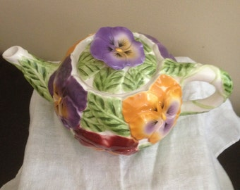 Sweetest Little Teapot