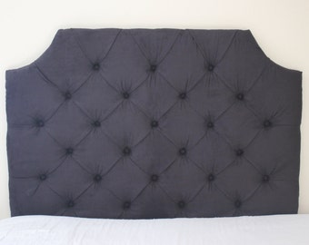 Custom Upholstered Headboard