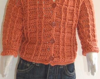 Blake Sweater Set