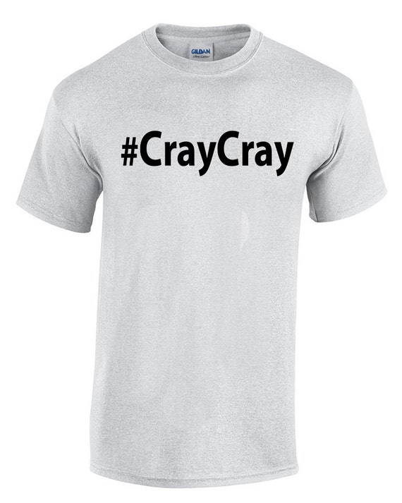 CrayCray Mens T-Shirt