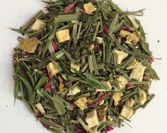 Beauty & Bamboo Loose Leaf Tea