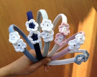 Customizable/handmade handmade headband hairband