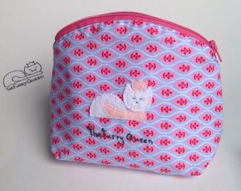 Small treasure bag: TheFurryQueen