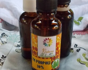 Mother tincture at 30% propolis-Propolis extract