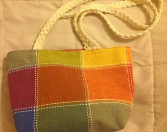 Placemat Bag/Purse