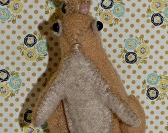 Stuffed Animal Rabbit