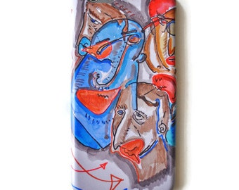 abstract art, iPhone 6 case iPhone 6 Plus Case iPhone 5 Case iPhone 4 Case iPhone 4s Case  iPhone 7 Case iPhone SE Case