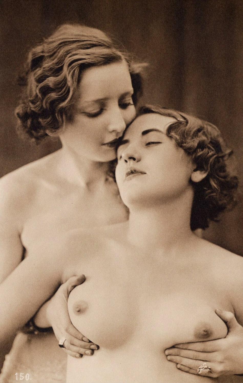 1920 Multiple Nudes