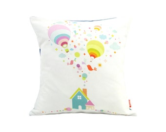 Limited Edition Home Sweet Home13 Inches Square Pillow