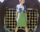 Element Hemp Pencil Skirt