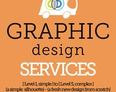 Design Services- Commission one of our Design Gurus & Bring a design idea to life w/ exclusive Design Services from a Design Guru // D-L1L5