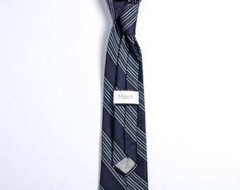 Custom made ties for grooms and groomsmen