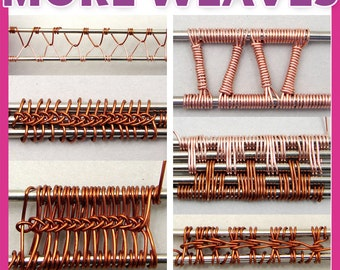 More Wire Weaves PDF tutorial