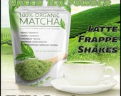 USDA Organic Matcha Green Tea Powder  -  FREE USA Shipping