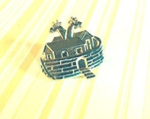 PIF LISTING - Vintage - Arcy Arcy Pin