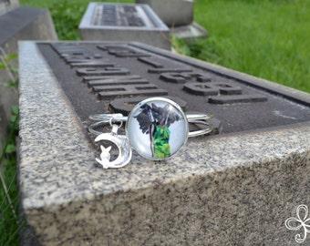 Bast Large Bracelet