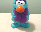 Vintage Jim Henson's Muppet Workshop Bird McDonald's Happy Meal Toy
