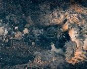 Mudscape, original fine art photography, EKremenak