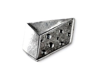 Cheese Lapel Pin