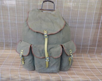 Vintage Backpack Frame Etsy