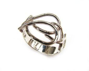 Spear Ring