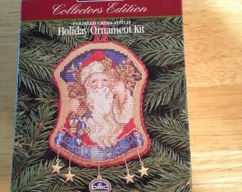Holiday Ornament Kit