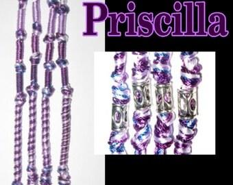Priscilla Tzitzits