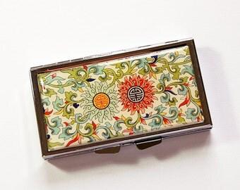 7 day pill box Venetian pill case Pill case Asian Pill Container & Pill case   Etsy Aboutintivar.Com