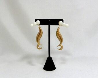 Neo Queen Serenity earrings - Sailor Moon Crystal