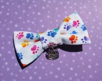 Bow Tie - Cat Bow Tie - Birthday Bow Tie